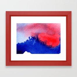 window II Framed Art Print