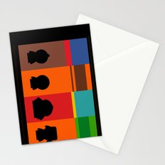 SouthPark: Meet Some Friends of Mine Stationery Cards