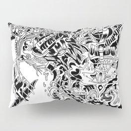 Intergalactic Goon Pillow Sham