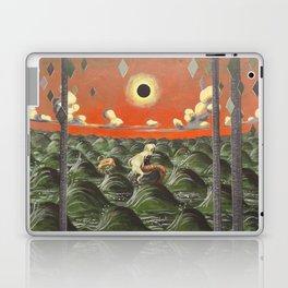 The Mermaid Laptop & iPad Skin