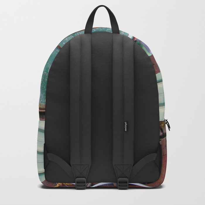 Colors - Tanks Backpack