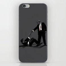Reservoir Wizards iPhone & iPod Skin