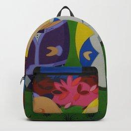 Wobbleland: The Tweedles Backpack