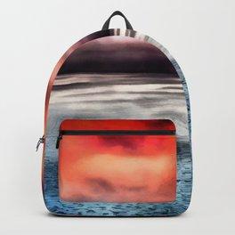 Hudson Bay Canada Backpack