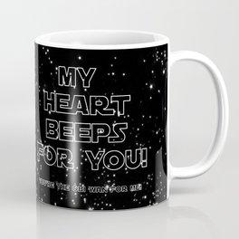 Star Crossed lovers 2 Coffee Mug