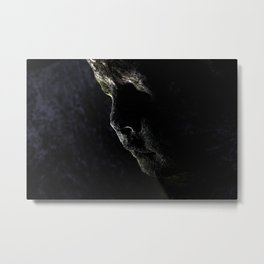 Starless 3 Metal Print
