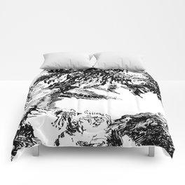 Polk Comforters