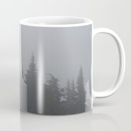 Fog & Forest Coffee Mug