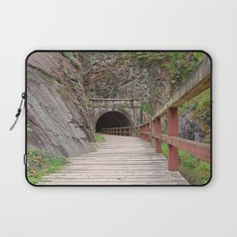 Paw Paw Tunnel Laptop Sleeve