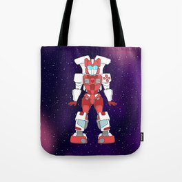 First Aid S1 Tote Bag