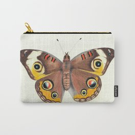 Common Buckeye Carry-All Pouch