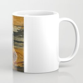 Abstractions Series 001 Coffee Mug