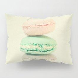 Four Macarons Pillow Sham