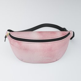 10  | 1903019 Watercolour Abstract Painting Fanny Pack