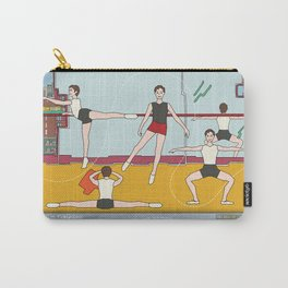 Ballet Training Carry-All Pouch