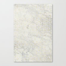 gOld 3D Canvas Print