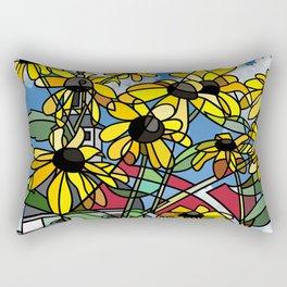 MD Pride Rectangular Pillow