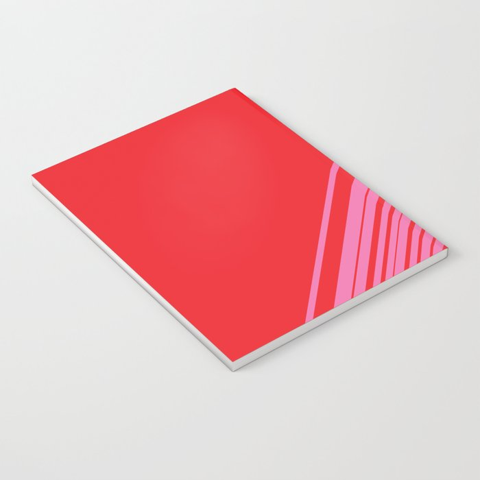 Go For It Notebook