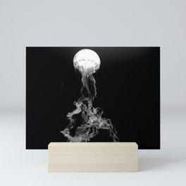 Medusa Jelly Mini Art Print