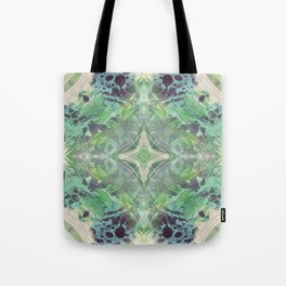 Abstract Texture Tote Bag