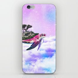 Empyrean Tortoise iPhone Skin