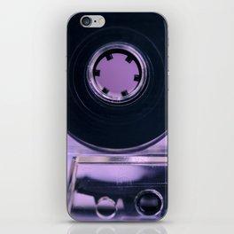 Audio Cassette iPhone Skin