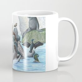 ca 3 Coffee Mug
