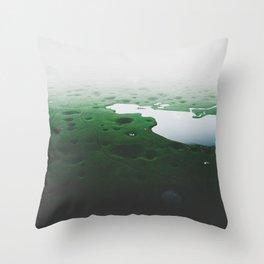 Sempai Heights Throw Pillow