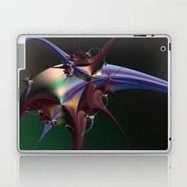 Fractal Insectoid Laptop & iPad Skin