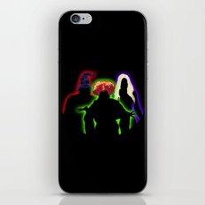 Hocus Pocus iPhone & iPod Skin