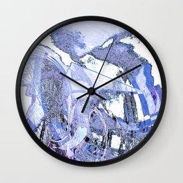 - clinical - Wall Clock