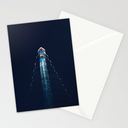 Gone Fishing  Stationery Cards