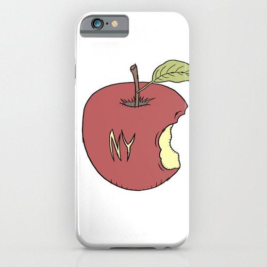 ny iPhone & iPod Case