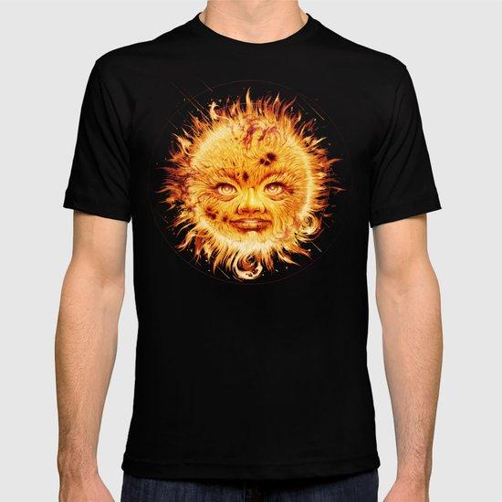 The Sun (Young Star) T-shirt