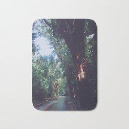 Rainforest Road Bath Mat