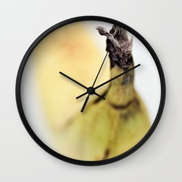 Some do, some don't .... Wall Clock