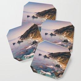 Big Sur Pacific Coast Highway Coaster