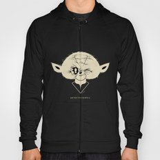 Starwars Yoda - May The Force Be With U Hoody