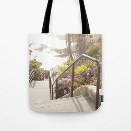 Laguna Beach, California  //  Travel the World Tote Bag