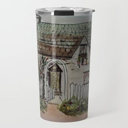 Malvern Cottage Travel Mug