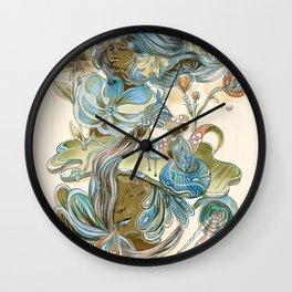 Wonder Wall Clock