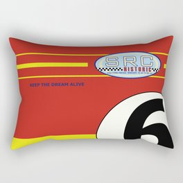 SRC Preparations  No.6 Carter Rectangular Pillow