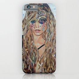 Blondes Have More Fun II iPhone Case