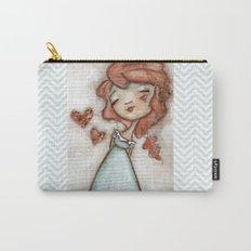 Annie - Raggedy Ann Carry-All Pouch
