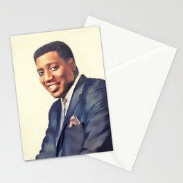 Otis Redding, Music Legend Stationery Cards