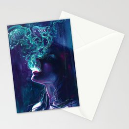 The Ghostmaker Stationery Cards