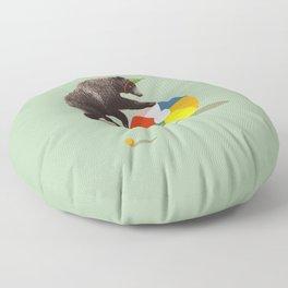 Showtime Floor Pillow