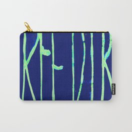 Green Free Dirt Carry-All Pouch