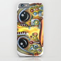 The Forlorn Alien Slim Case iPhone 6s