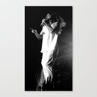 30 seconds to mars Canvas Prints featuring 30 Seconds to Mars by My own little world
